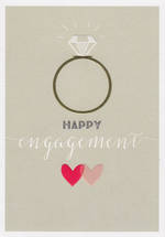 Engagement Card: Ink Happy