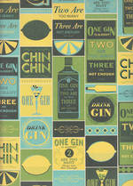 Sheet Wrap: Lettered One Gin