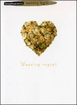 Wedding Regret Card: Woodmansterne