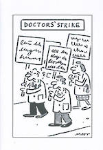 Blank Card: Matt - Doctors' Strike