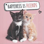 Adorable: Happiness Is Friends