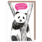 Charly Clements: Birthday Panda