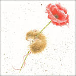 Wrendale Country Set: Poppy Mouse