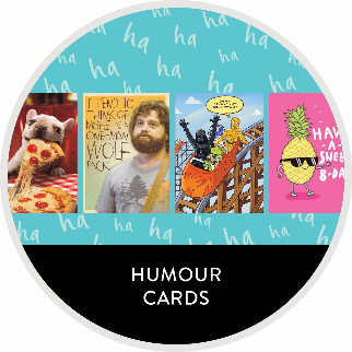 Humour Cards-918
